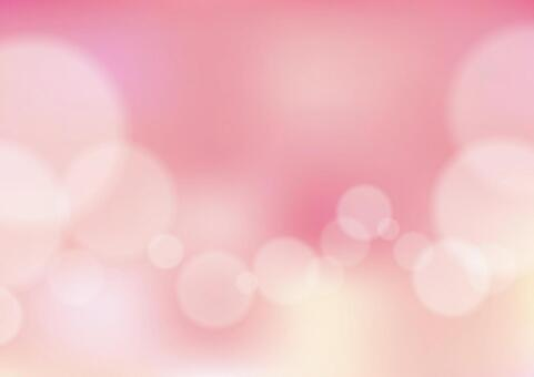 Pink glow abstract background material texture