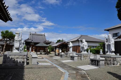 Daikokuji Temple 2