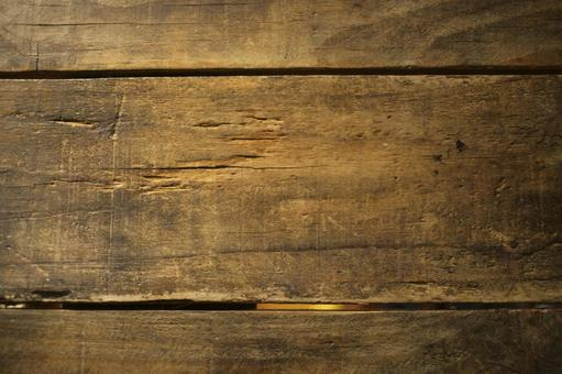 Old wood background material