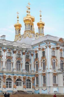 예카테리나 궁전 2