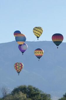 Balloon 76