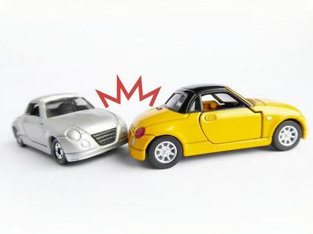 Traffic Accident (Collision) 2
