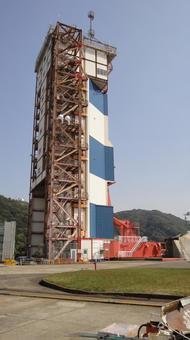 M rocket launcher