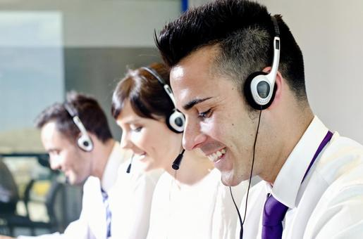Foreign Telephone Operator 88