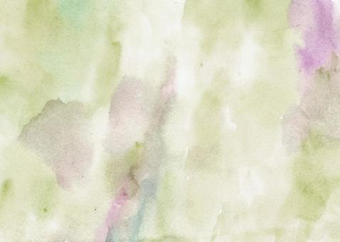 Watercolor material 175