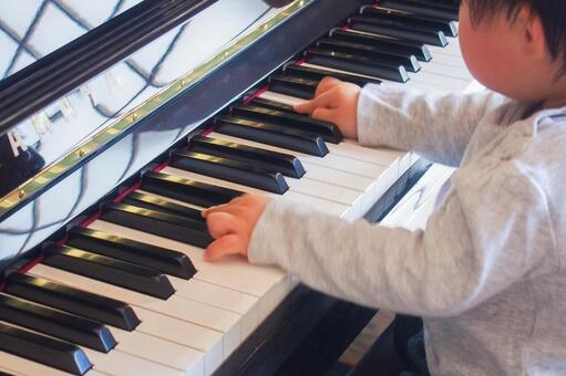 피아노 연습