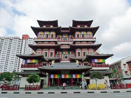 新加坡Futsukibateraryuhanain