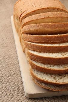 乡村面包55