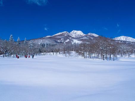 Wonderful Alpine