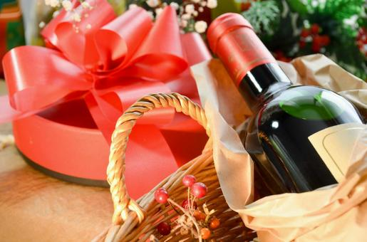 Gifts and wines