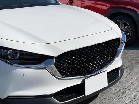 Car Domestic car Pearl color