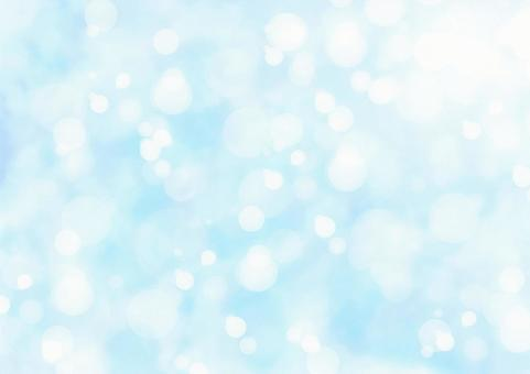 Pastel abstract image | watercolor background