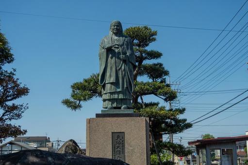 Tenkai Daimon Orthodox Statue