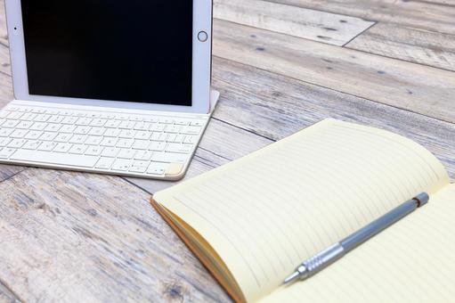 企業形象#71學習桌