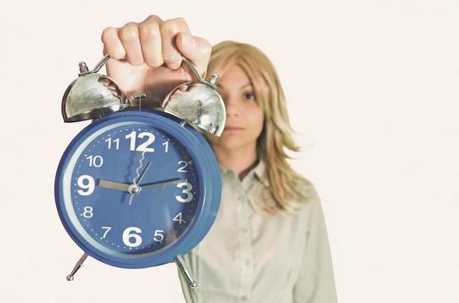 外国商人3显示时钟