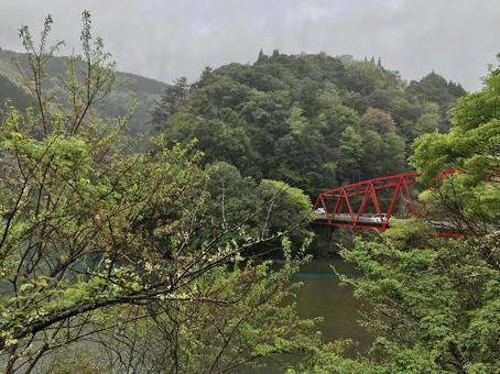 시바 촌의 풍경 3