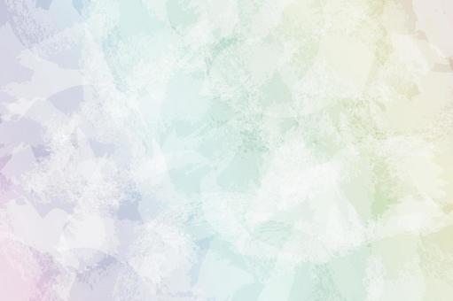 White paint touch background 003