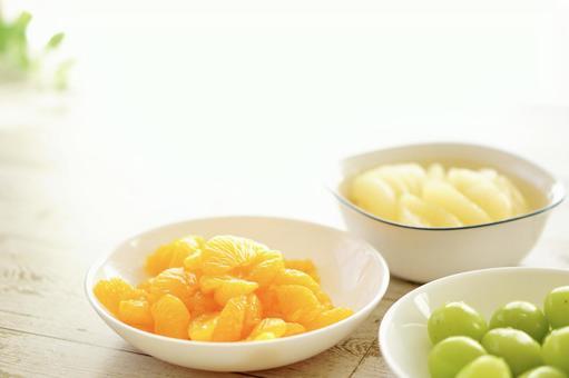 과일 케익 장식 과일