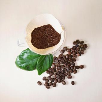 커피 드립 커피