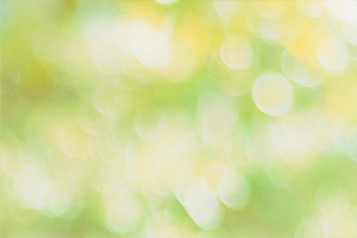 Glittering light texture inspired by gentle sunbeams