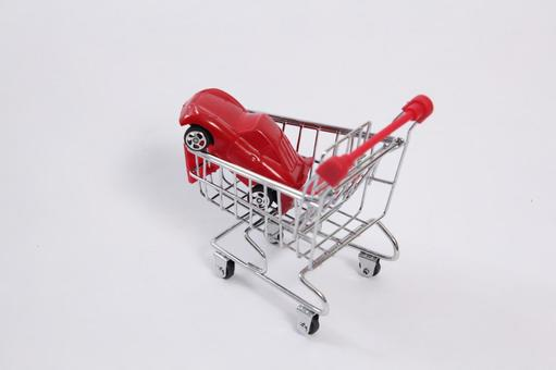 Shopping cart 27