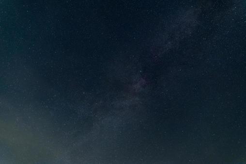 蒼白的銀河