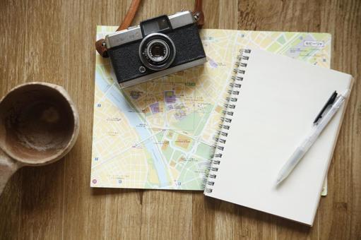 Travel camera 4