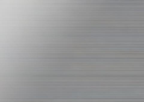 실버 금속 헤어 라인 텍스처 배경 소재