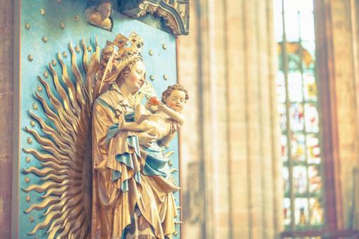 St. Lorenz Church Nuremberg 17