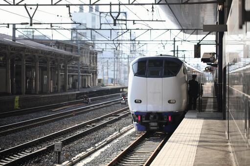 Shinkansen 11