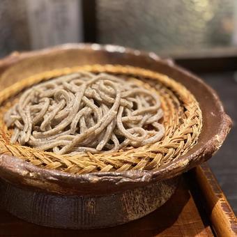 이젠 할 소바 (極太麺)