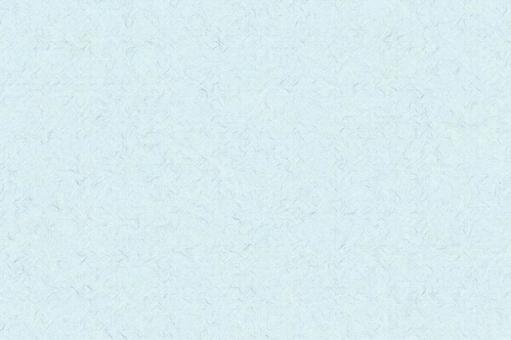 Japanese paper-like texture light blue