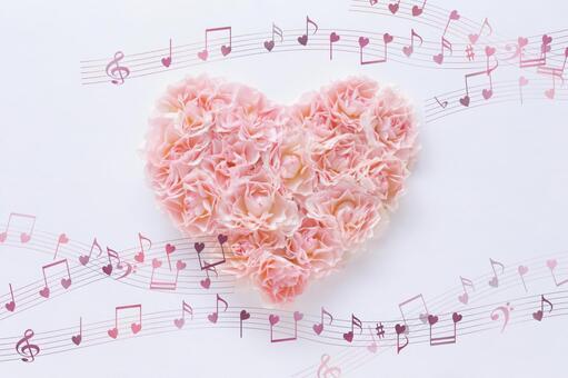 Let's sing in heart