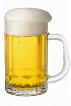 Beer Draft Beer PSD with Pass