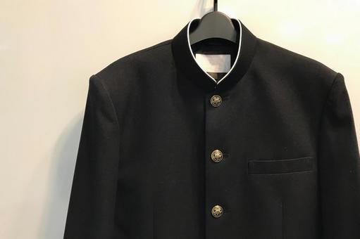 Student uniform 03