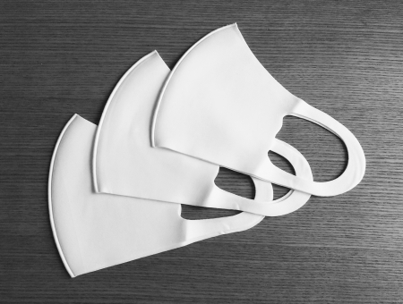 3 masks
