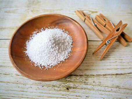 탄산나트륨 /과 탄산 소다 6