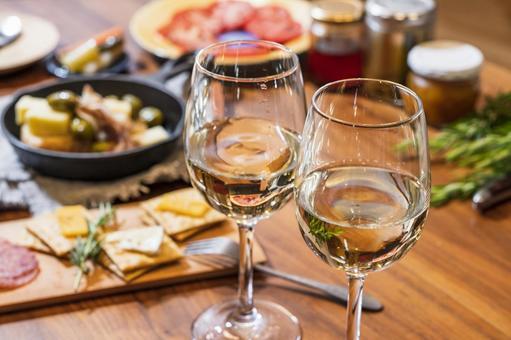 Wine Wine glass Wine and food
