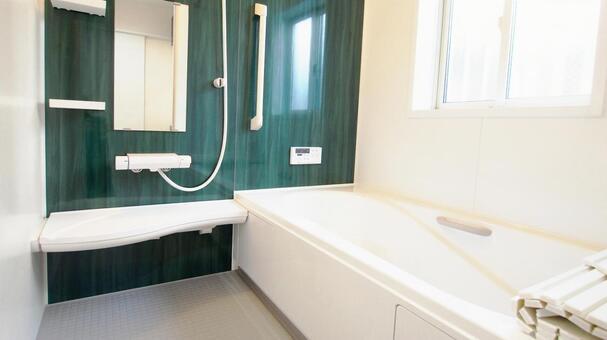 욕실 욕실 욕실 1 평 bath 녹색