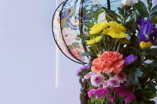 Buddha flower 03