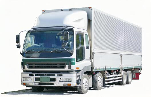 Large truck 2