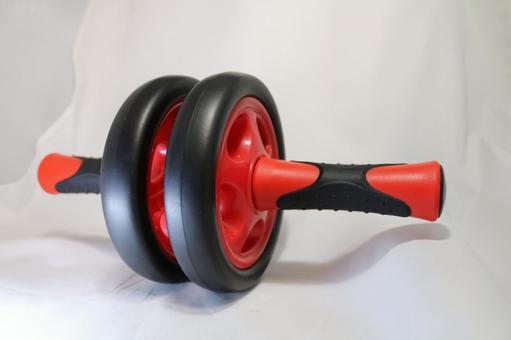 Abdominal muscle roller muscle tréfitness diet