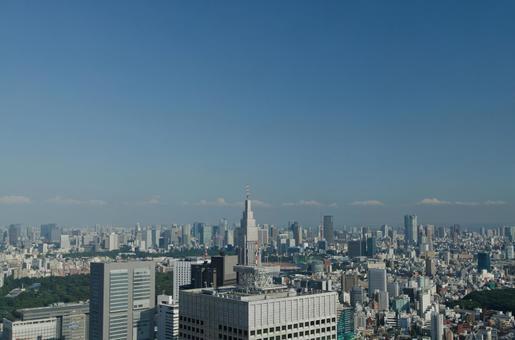 Tokyo Distance 13