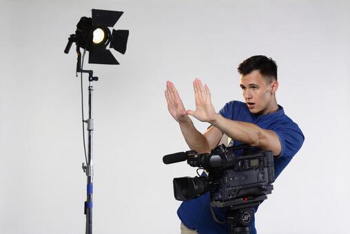 Studio shooting 41