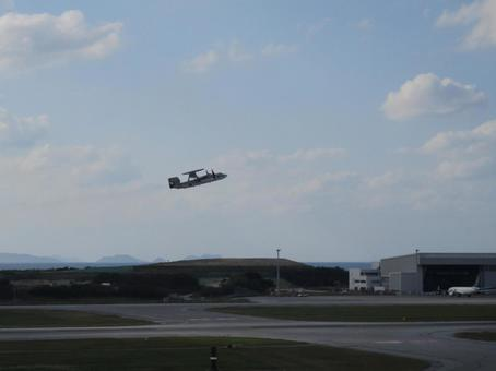 E-2C(那霸/冲绳)