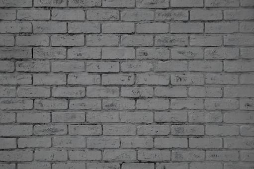 회색 빈티지 벽돌 배경 소재 _ 골동품 텍스처