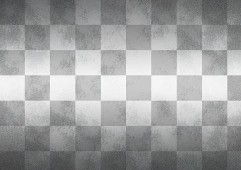 Silver foil 02
