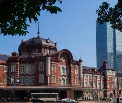 도쿄역 2