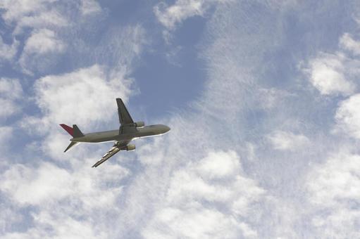 飞机和天空15