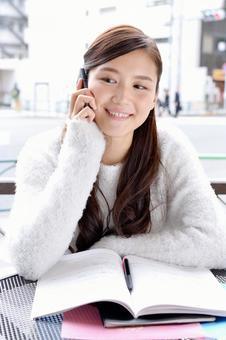 Japanese beautiful girl 46
